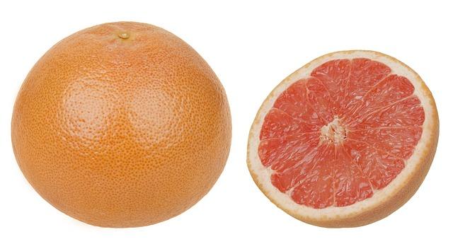 グレープフルーツの選び方