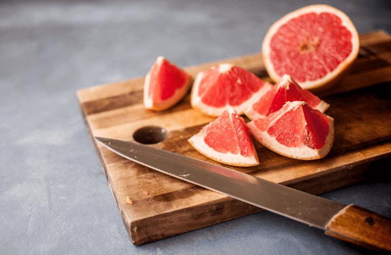 グレープフルーツダイエットのやり方
