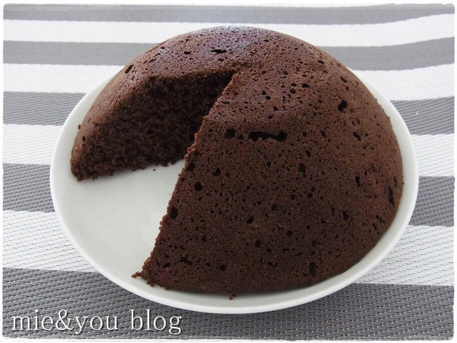 おからパウダーケーキ