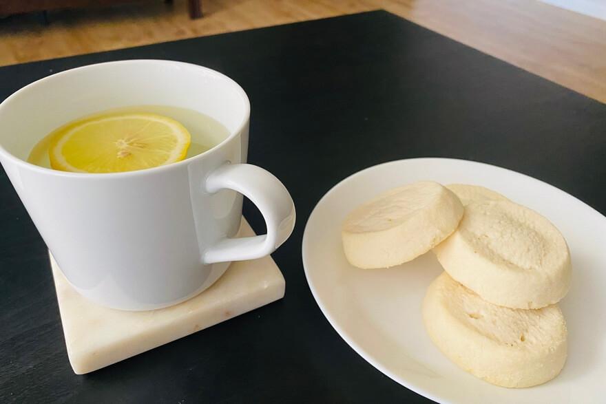 白湯アレンジレシピ