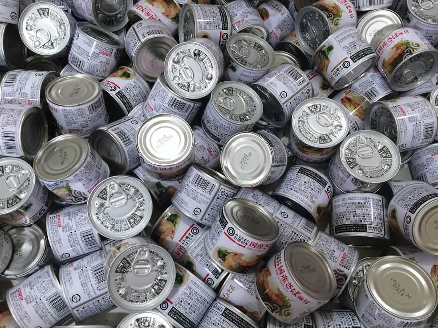 サバ缶の食べ過ぎ