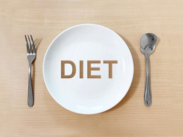 ダイエット中のさきいかの食べ方