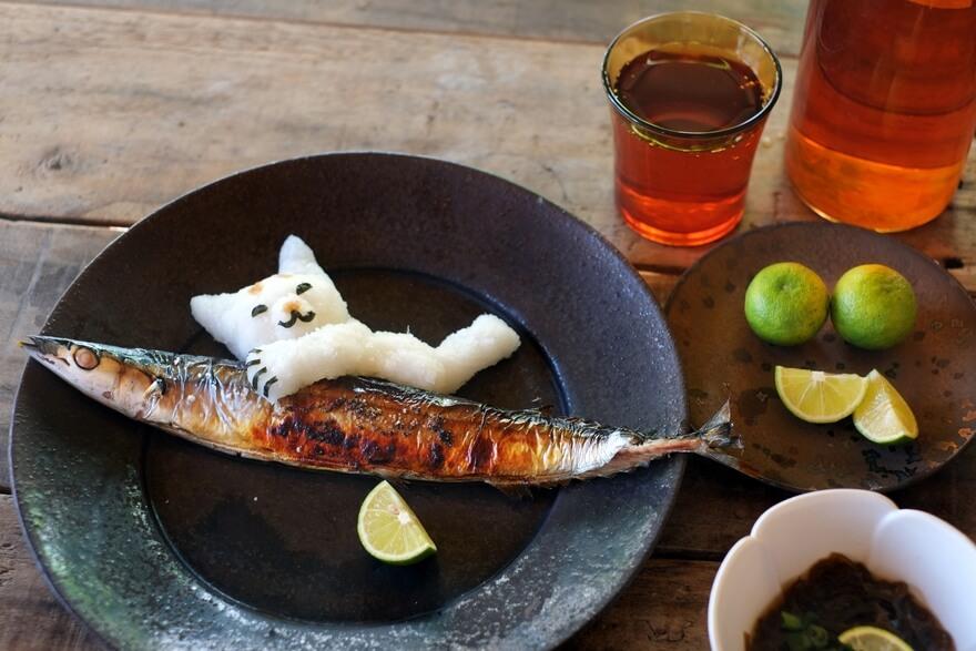 魚がダイエットに良い3つの理由