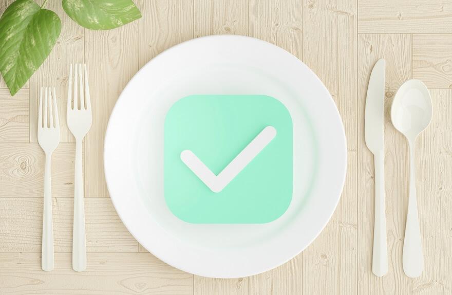 チートデイ翌日の食事【太ったからと焦ってカロリーを減らし過ぎるのはNG】