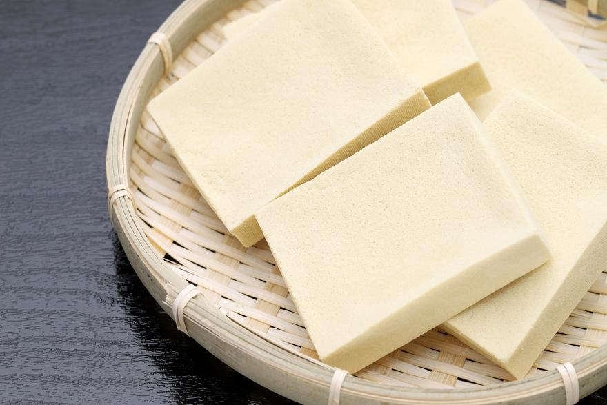 高野豆腐がダイエットに効果的な4つの理由