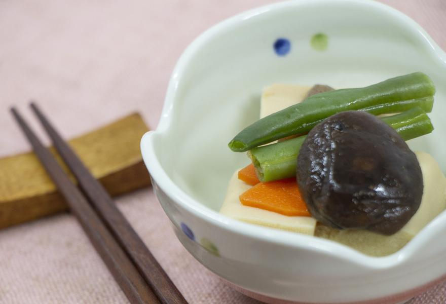 高野豆腐ダイエットの注意点