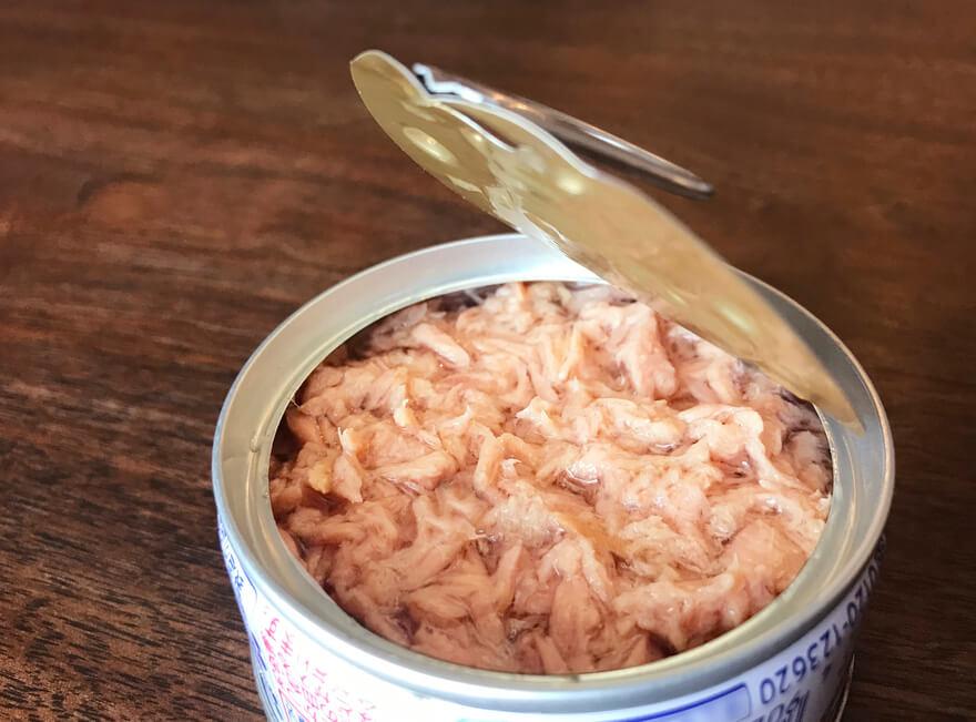 ツナ缶がダイエットに良い4つの理由